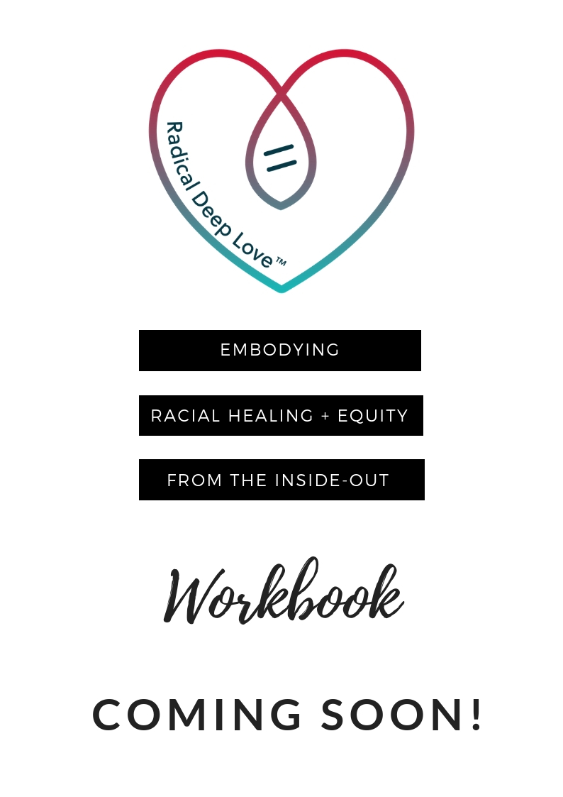 radical deep love workbook coming soon